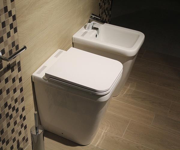 robinetterie toilettes