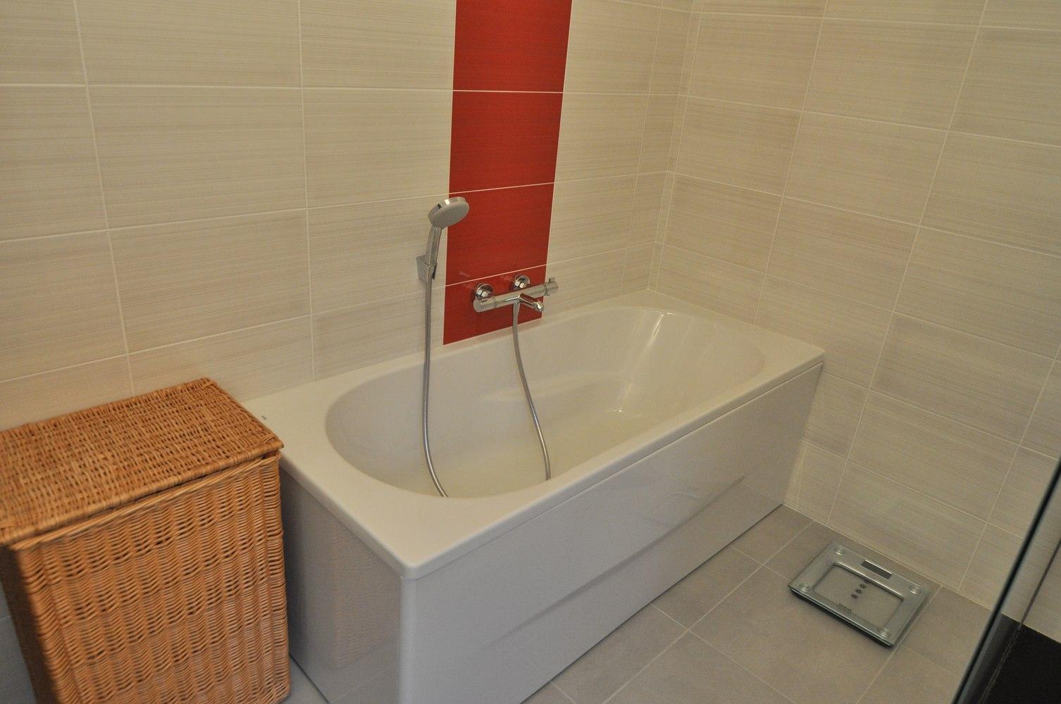 robinetterie salle de bains